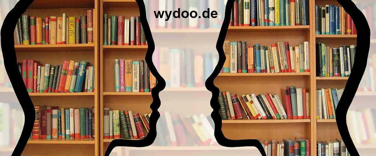 wydoo.de - Vorteile durch Informationen